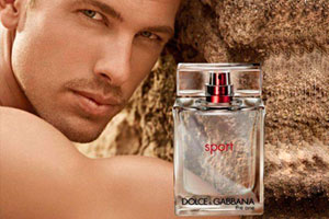 Dolce & Gabbana The One for Men Sport