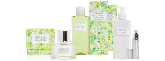 Somerset Meadow от Crabtree & Evelyn